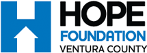 Hope Foundation Ventura County Logo